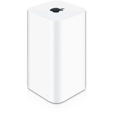 Apple AirPort Time Capsule 2 TB External Network Hard Drive