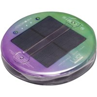 MPOWERD 1003-005-001-002 Luci Color Inflatable Solar Light