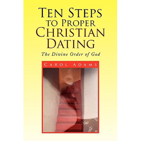 Steps in christian dating