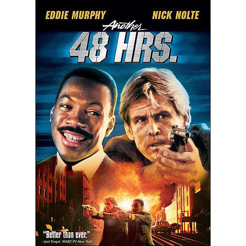 ANOTHER 48 HOURS (DVD/WS)