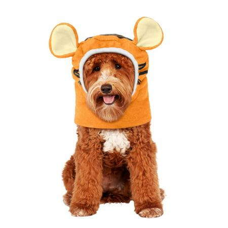 Tigger Pet Headpiece