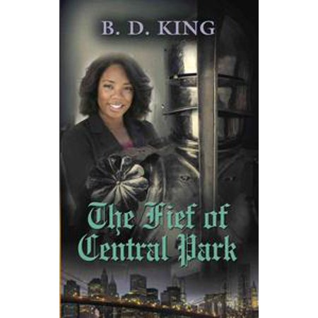 The Fief of Central Park - eBook
