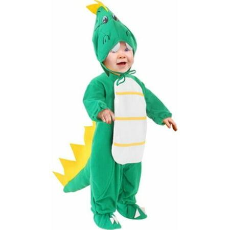 Toddler Green Dragon Costume~Toddler 2T / Green for $<!---->