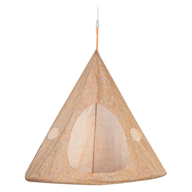 Flowerhouse TearDrop Hanging Chair, Candy