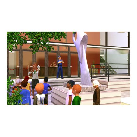 The Sims 3 Xbox 360 ()
