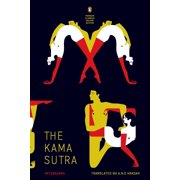 Kama Sutra : (Penguin Classics Deluxe Edition)