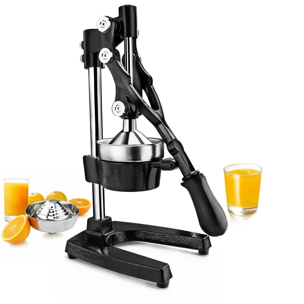Ktaxon Commercial Juice Press Citrus Juicer, Manual Juicer Juices Pomegranate,Oranges, Lemons,