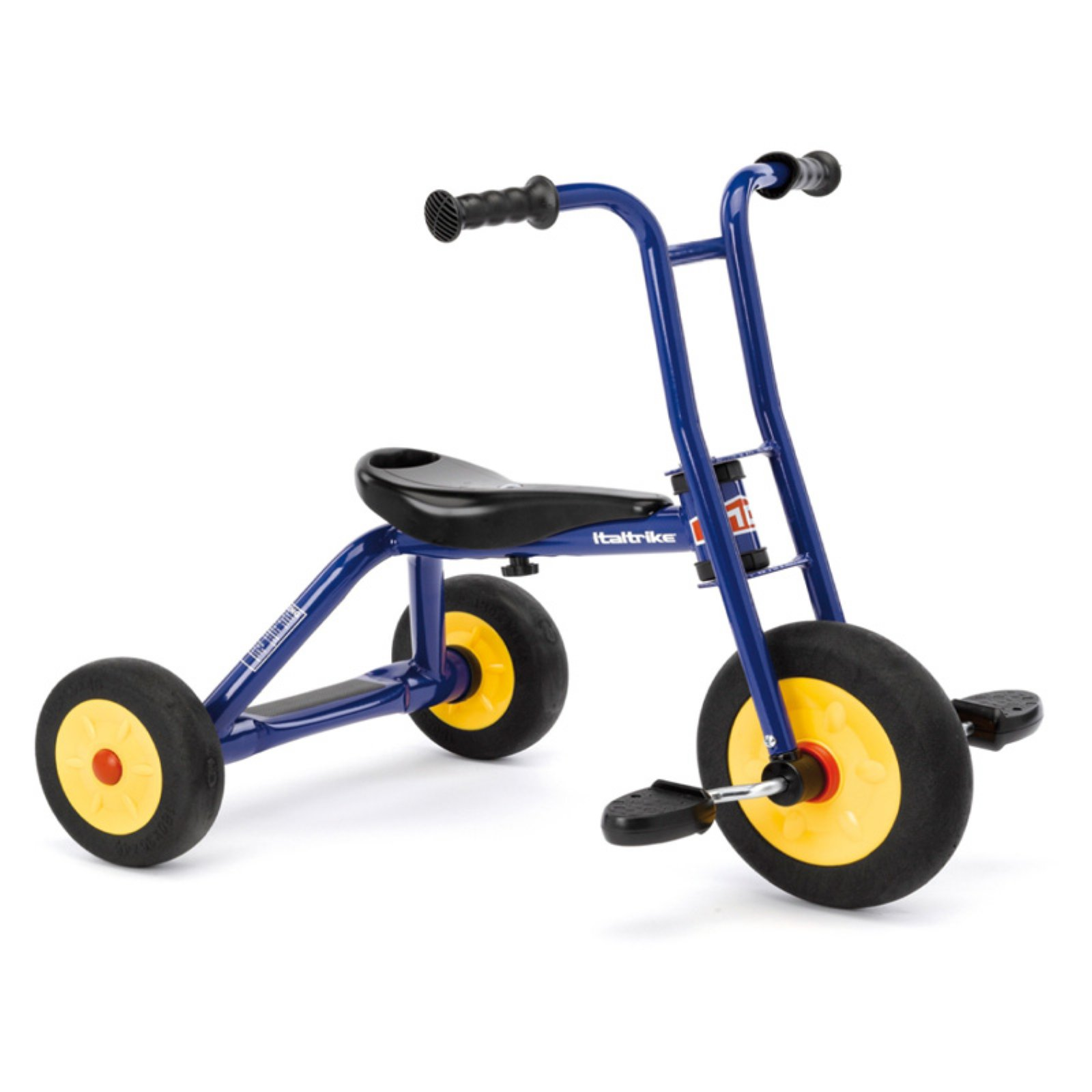 Italtrike 10 in. Atlantic Small Tricycle