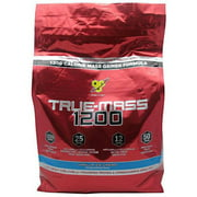 BSN  True Mass 1200, Vanilla Ice Cream, 10.25 LB