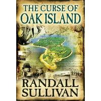 The Curse of Oak Island (Hardcover)