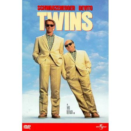 Twins   Full Frame