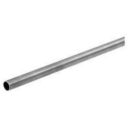ALLSTAR PERFORMANCE ALL22079 8 Tubing Tubing 1 500 x 049 Moly Round