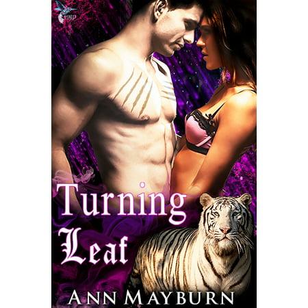 Turning Leaf - eBook