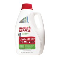 Nature's Miracle Dog Stain & Odor Remover with Enzymatic Formula