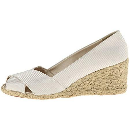 b075c2ba876 Lauren Ralph Lauren Women's Cecilia Espadrille Wedge Sandals