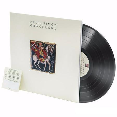 Graceland: 25th Anniversary Edition (Vinyl) (Les Miserables 25th Anniversary Cd Track List)