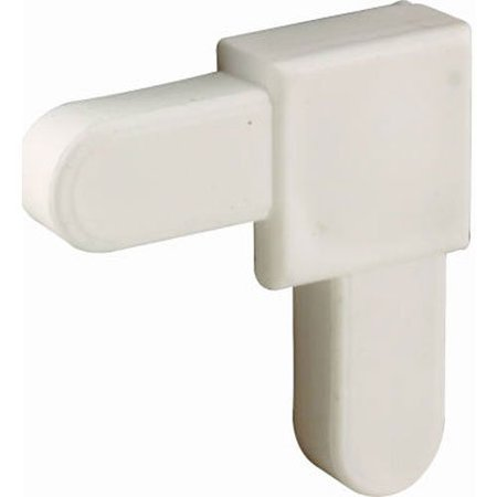 - Prime-Line 5/8 In. x 1/4 In. Plastic Screen Frame Corner