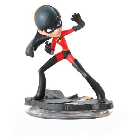 Disney Infinity 1 0 Violet Character Pack Universal
