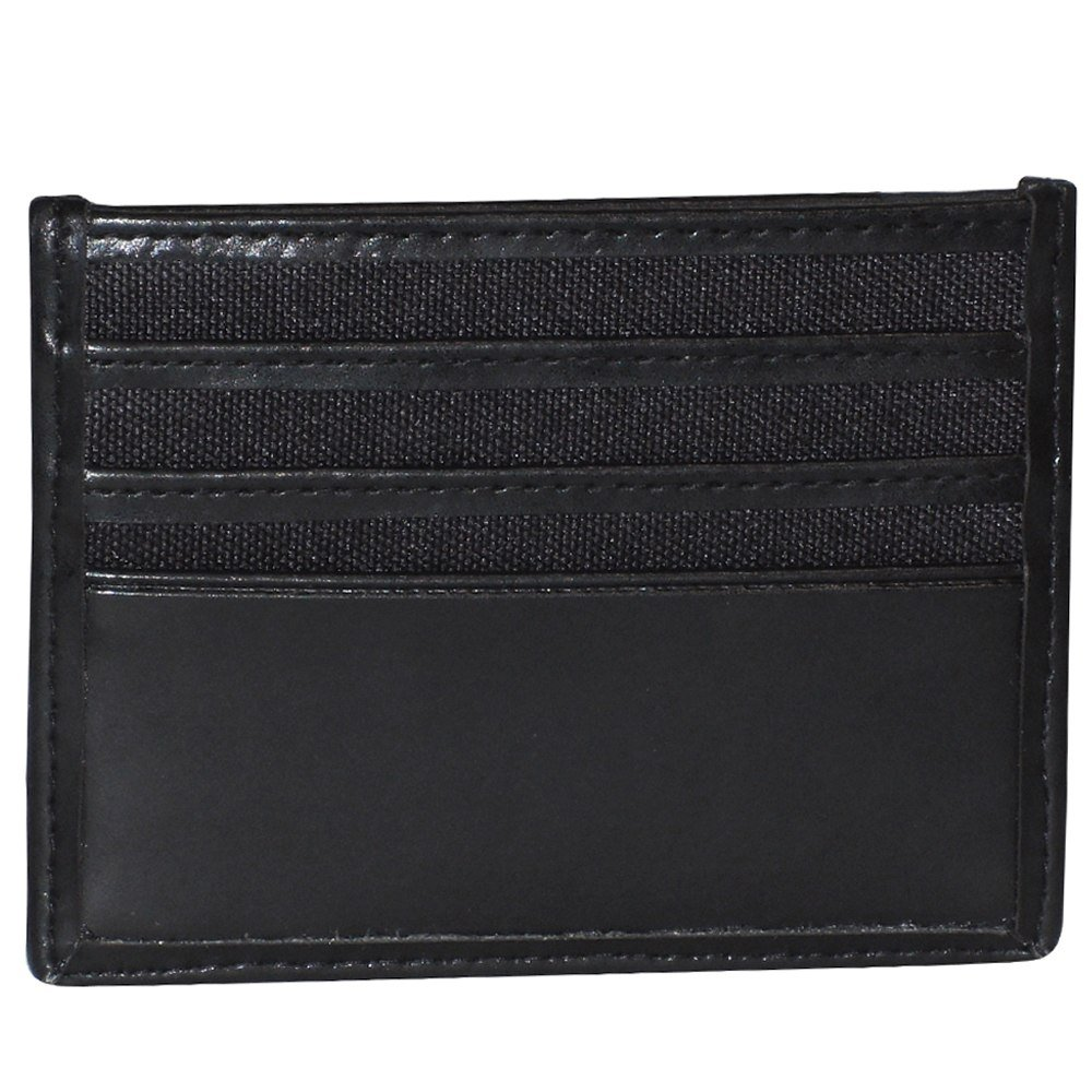 Buxton BX18146N 1867 Collection RFID Front Pocket Card Holder