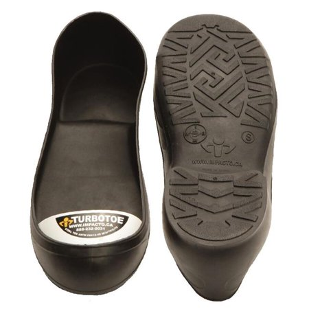 Turbotoe Steel Toe Cap - Small, Shoe Men 6-7, Women