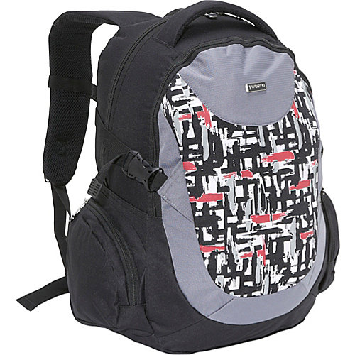 J World New York Jacque Backpack