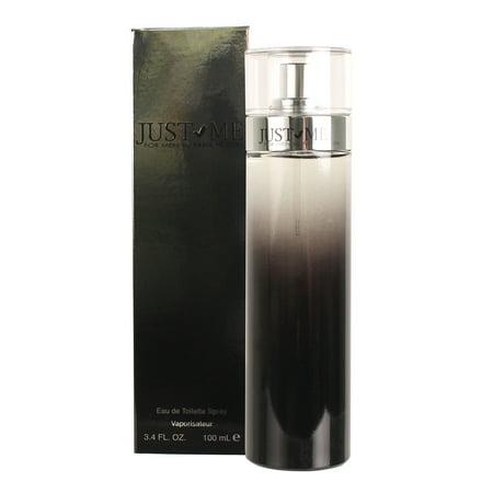Just Me For Men By Paris Hilton 3 4 Oz Edt Spray