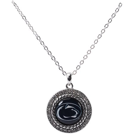 Penn State Nittany Lions Women's Allie Necklace - No - Penn State Nittany Lions Necklace