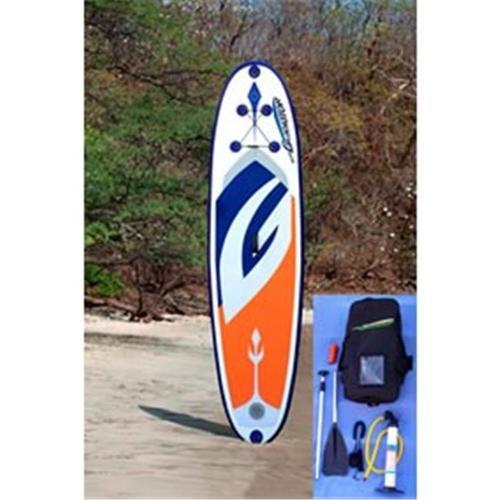Stone River Gear GU10. 6 Stone River Gladiator Sport Paddle Board