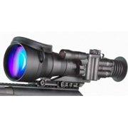 Bering Optics D-760 6x83 Gen 2+ High Performance Night Vision Sight, Black BE727