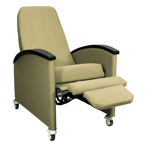 Winco Manufacturing Three Position Cozy Comfort Premier R...