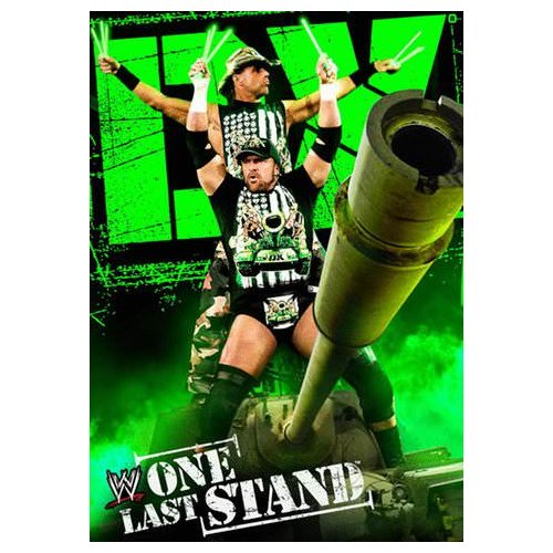 DX: One Last Stand (2011)