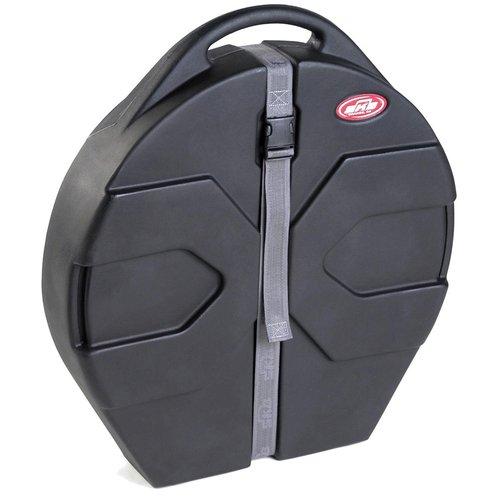 """SKB 1SKBCV8 22"""" Cymbal Vault Case, New Version by SKB"""