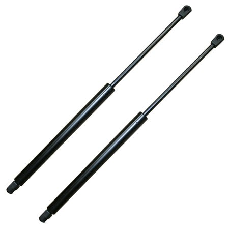 Fedar Two Rear Trunk Tailgate Hatch Gas Charged Lift Support for 2002-2004 Bravada/2002- 2009 Envoy/Trailblazer (set of