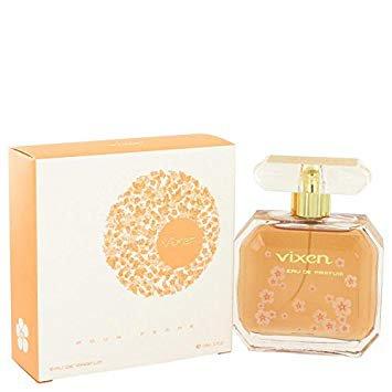 (6 Pack) Vixen Pink Eau De Parfum Spray By YZY Perfume 3.7 oz - image 1 of 2