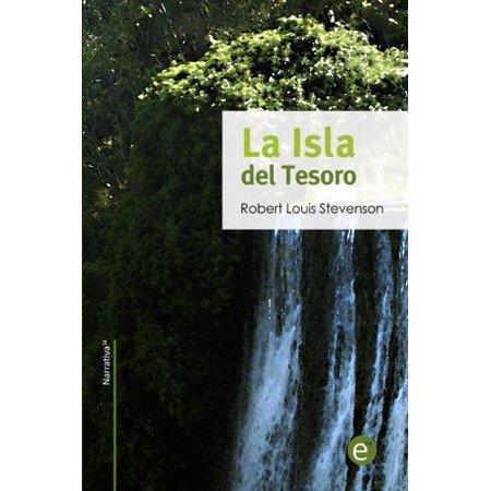 La Isla Del Tesoro   Treasure Island