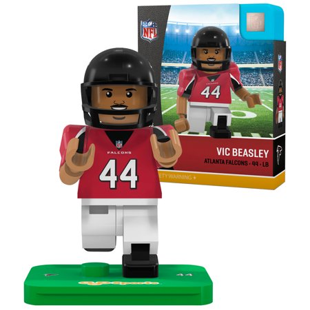 Falcon Chassis (Vic Beasley Atlanta Falcons OYO Sports 2016 Player Minifigure - No Size )