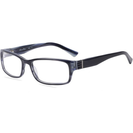 American classics mens prescription glasses nelson black for American classic frames