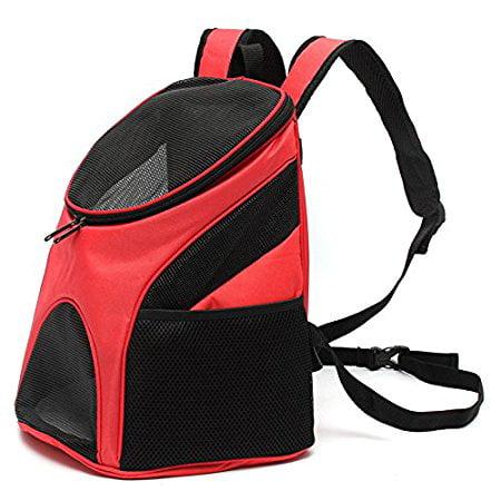 Pet Carrier Backpack For Dog Cat Rabbit Kitten Premium