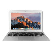 Refurbished Apple MacBook Air Core i5 1.6GHz 4GB RAM 128GB SSD 11 A1465 - MJVM2LL/A