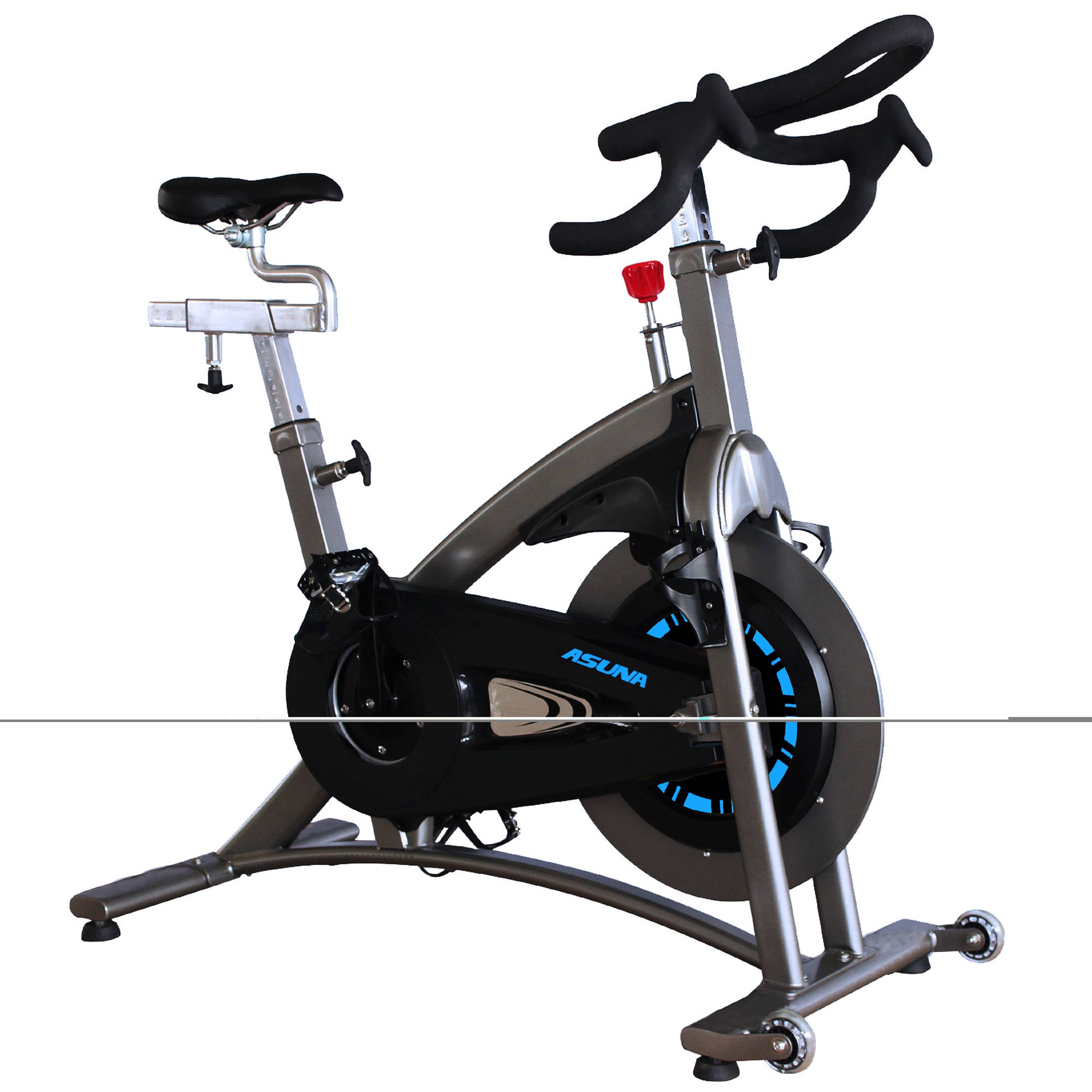 ASUNA 5100 Magnetic Belt Drive Commercial Indoor Cycling bike