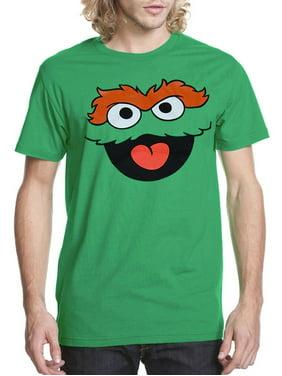 35526f94 Sesame Street Mens T-Shirts - Walmart.com
