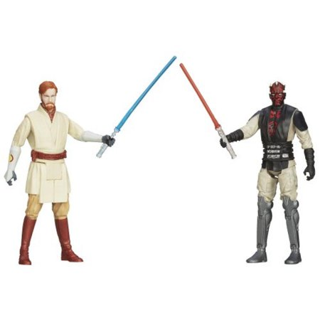 Star Wars Mission Series Mandalore Pack - Sith Outfit
