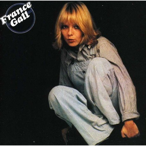 France Gall (Rmst)