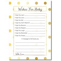 20 Baby Shower Games Wishes And Advice Cards, Baby Shower Decorations, Party Decorations, Mom and Dad To Be Wishes, Mommy And Daddy To Be Wishes cards, For Boy Or Girl Babies. Gender Neutral, Reveal