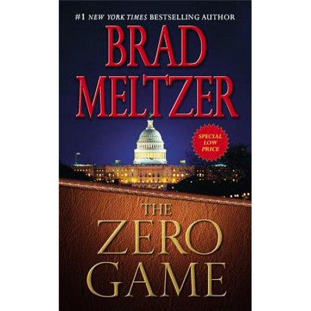 The Zero Game (Large Brads)