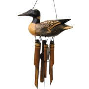 Cohasset Loon Wind Chime