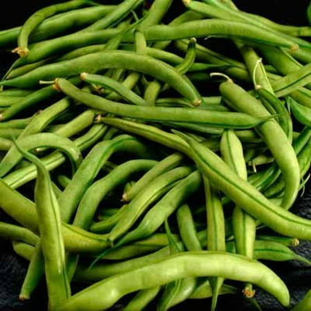 Fresh Green Beans (SNAP BEANS GREEN FRESH PRODUCE FRUIT VEGETABLES PER POUND)