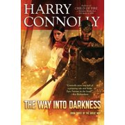 The Way into Darkness (Paperback)