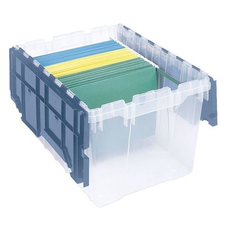 Image of Akro-Mils 12 Gal. Keep Box (Set of 6)