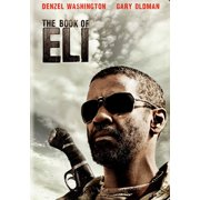 The Book of Eli (DVD) by WARNER HOME VIDEO